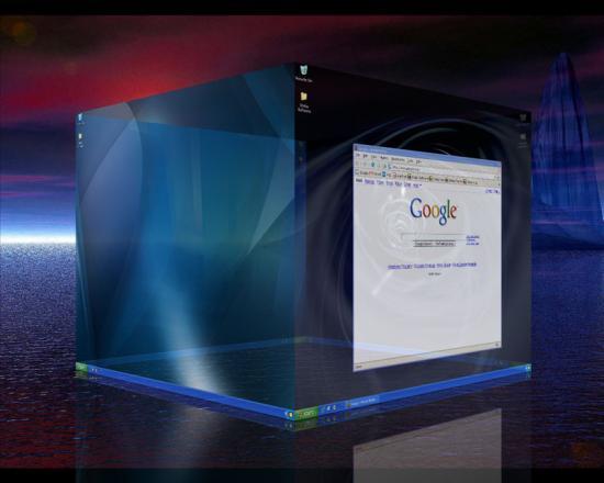 Скриншот DeskSpace 1.5.8.14