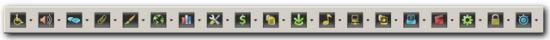 Скриншот LaunchBar Commander 1.133.01