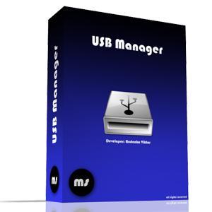 Менеджер usb