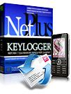Скриншот Keylogger NET Plus 3.3