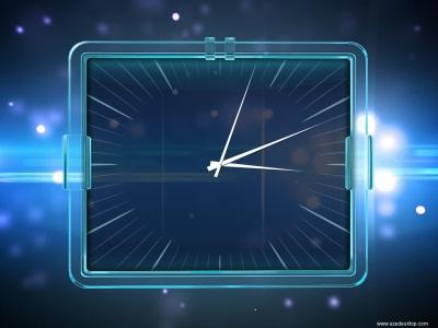 Скриншот Dream Clock 1.0