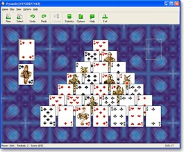 Скриншот BVS Solitaire Collection 7.9