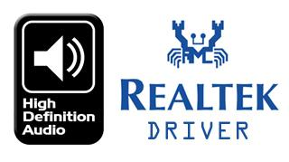 Скриншот Realtek High Definition Audio Drivers R2.06