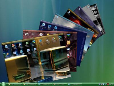 Скриншот RunPad Shell 6.95