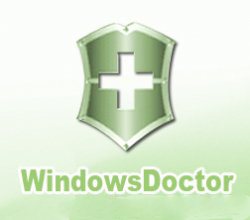 Скриншот Windows Doctor 1.7