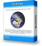 Скриншот EarthView 4.2.7