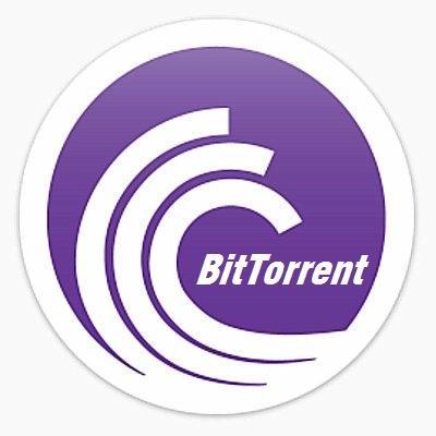 Скриншот BitTorrent 6.1.1