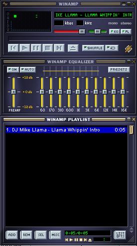 Winamp 2 скачать бесплатно / мультимедиа / agi сайт.