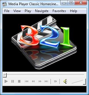البرنامج Media Player Classic بإصدار