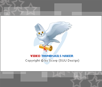 Скриншот Video Thumbnails Maker 11.0.0.2