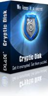 Скриншот Cryptic Disk Home 5.2.0