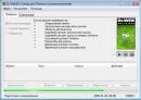 Скриншот 2 программы Dr.Web Antivirus 5.00.1.02190
