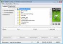 Скриншот 3 программы Dr.Web Antivirus 5.00.1.02190