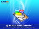 Скриншот 1 программы EASEUS Partition Master Home Edition 7.1.1