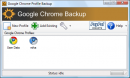 Google Chrome Backup 1.8.0.141
