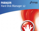 Paragon Hard Disk Manager Suite (trial) 12 Demo