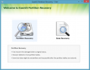 EaseUS Partition Recovery 5.6.1
