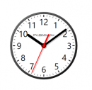 Desktop Clock Plus-7 1.0