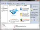 FileRescue for NTFS 4.16
