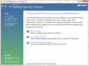 Microsoft Baseline Security Analyzer 2.3.2211.0