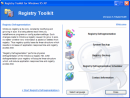 Registry Defragmentation 9.3.06.01