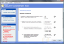 Microsoft Security Assessment Tool 3.5