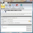 Email Sender Deluxe 2.35