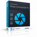 Ashampoo Photo Commander 16.0.0