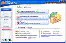 PC Tools Firewall Plus 7.0.0.111