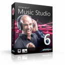 Ashampoo Music Studio 6.0.2