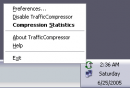 TrafficCompressor 2.0.403