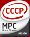 CCCP (Combined Community Codec Pack) 2015-10-18
