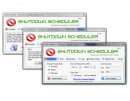 Shutdown Scheduler 1.0.0