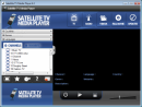 Satellite TV Media Player 4.3