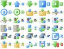 Perfect Download Icons 2009.2